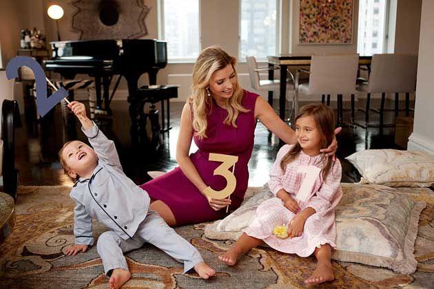 Ivanka Trump anuncia sua terceira gravidez com combo virtual