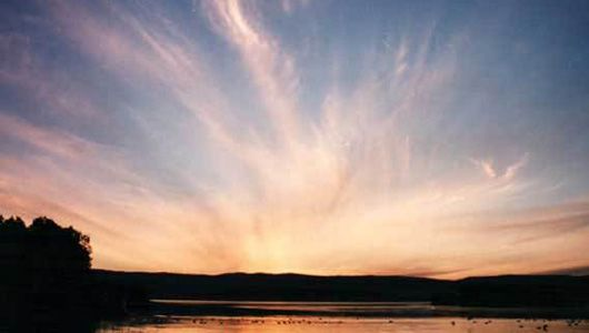 How cirrus clouds form (and why that matters) | MNN - Mother Nature Network