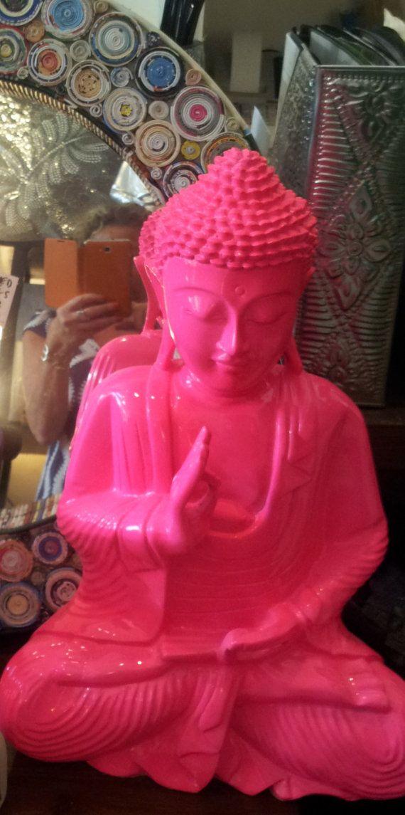 Funky buddha wiki Cathy!