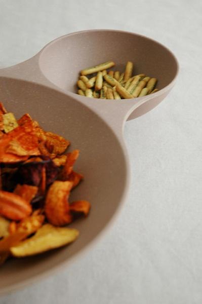 Chips  bowl – Zuperzozial - Näitä löytyy kolmessa sävyssä!