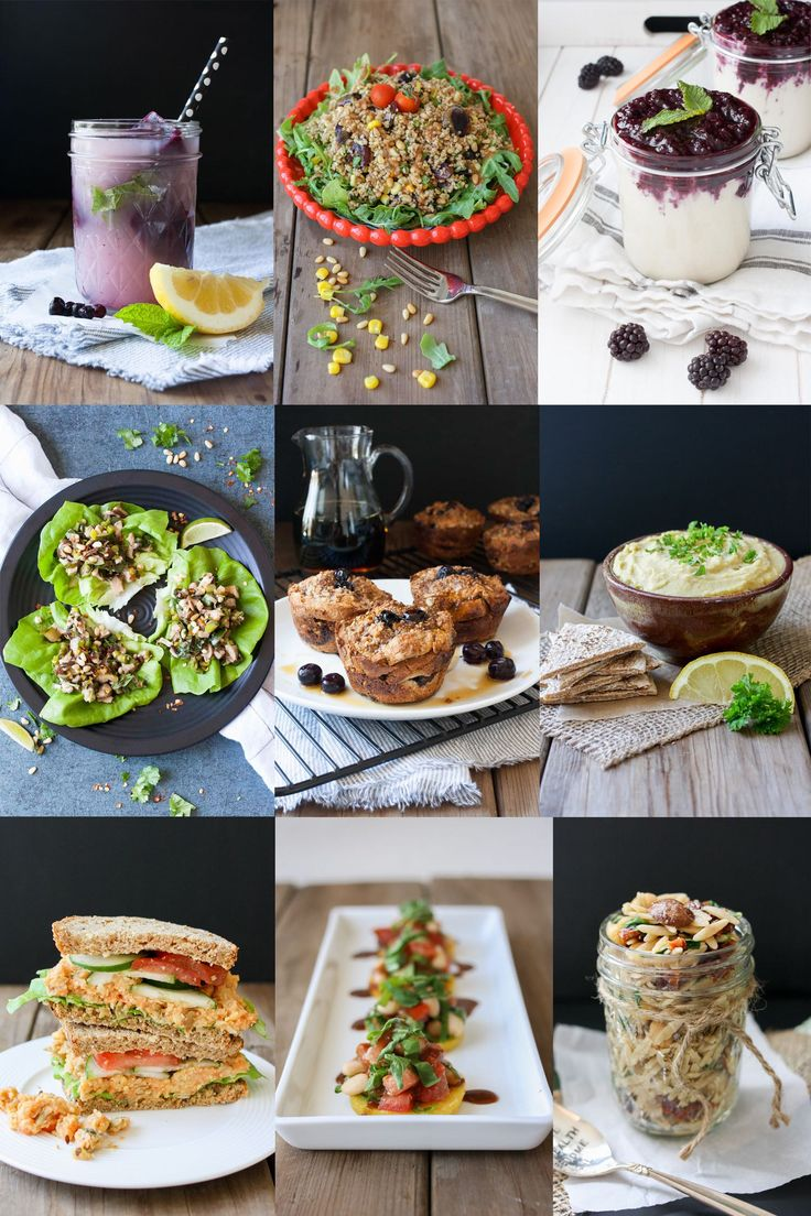16 scrumptious ways to make sure your vegan easter does not suck this year. Because there is nothing worse than a party without amazing food.