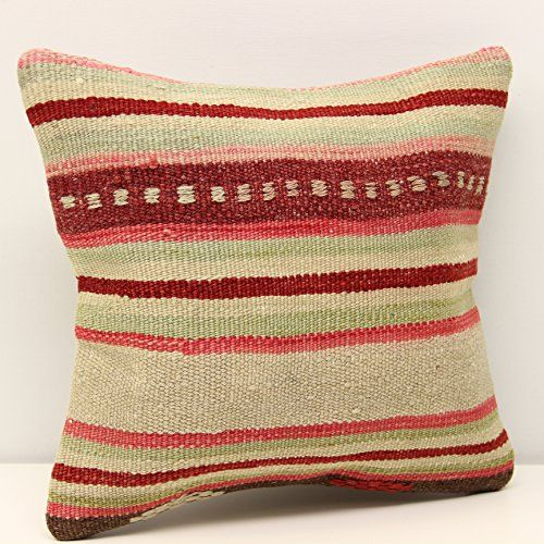 Accent kilim pillow cover 12x12 inch (30x30 cm) Natural P... https://www.amazon.com/dp/B078WH89L4/ref=cm_sw_r_pi_dp_x_a1kvAbQ1MRC6M