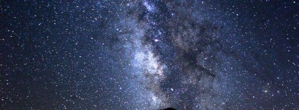 Tutorial : Cómo Fotografiar un Cielo Lleno de Estrellas
