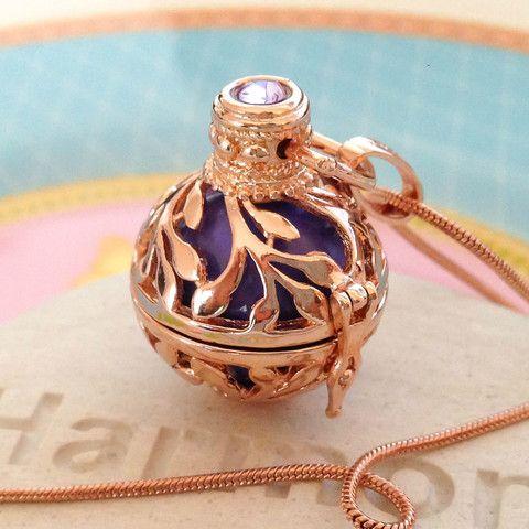 Twined Harmony Necklace – Hotsy Totsy