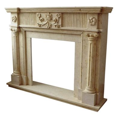 Marmorkamine/ marble fireplaces