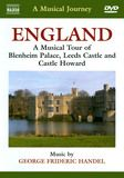 A Musical Journey: England - A Musical Tour of Blenheim Palace, Leeds Castle and Castle Howard [DVD] [English] [1993]