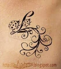 tattoo with the letter L - Google Search
