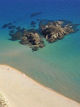 Chia Sardegna for VanityFair