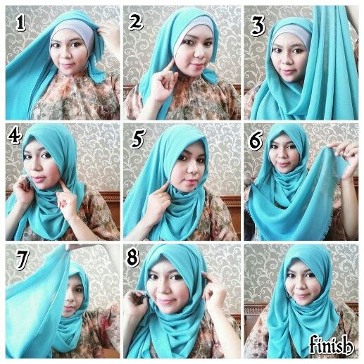 "hijab of the day""pregnant style"""