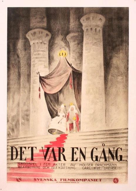 Det Var En Gang... - Carl Th. Dreyer