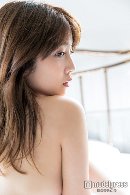 松田るか/撮影:唐木貴央/集英社 週刊ヤングジャンプ