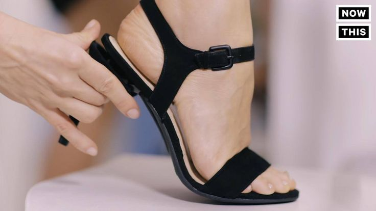 These Shoes Can Switch Styles - http://novabuzzfeed.tumblr.com/156419338179