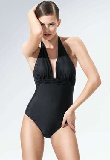 Maillot de bain crazy tulle - Wolford