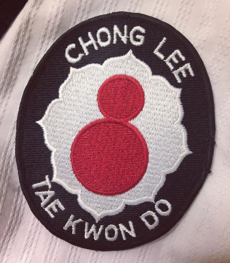 Doing some belt repairs and sewing my crests on my new dobok this eve.  #yyc #calgary #taekwondo #dobok #crest #chonglee #chongleetaekwondo #jidokwan #jidokwantaekwondo