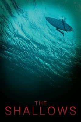 'Nancy is surfing on a secluded beach, and finds herself on the feeding ground of a great white shark. Though she is stranded only 200 yards from shore, survival proves to be the ultimate test of wills, requiring all of Nancy's ingenuity, resourcefulness, and fortitude.'IMDB NOV 16