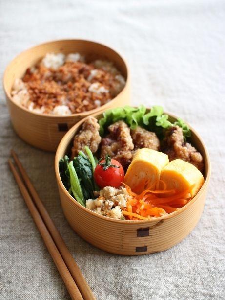 今日のお弁当 6/22 : Sakura Cafe