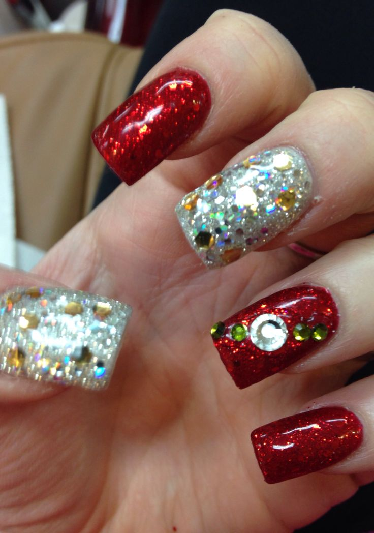 Christmas nail designs do yourself nail designs for christmas do it christmas nail designs do yourself best images about christmas on easy solutioingenieria Choice Image