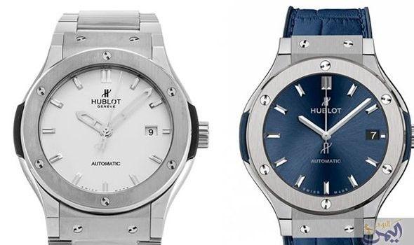 تعرف على أفضل أنواع الساعات الرجالية في 2018 Samsung Gear Watch Samsung Gear Wearable