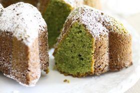 「抹茶のパウンドケーキ」ななこ   お菓子・パンのレシピや作り方【corecle*コレクル】