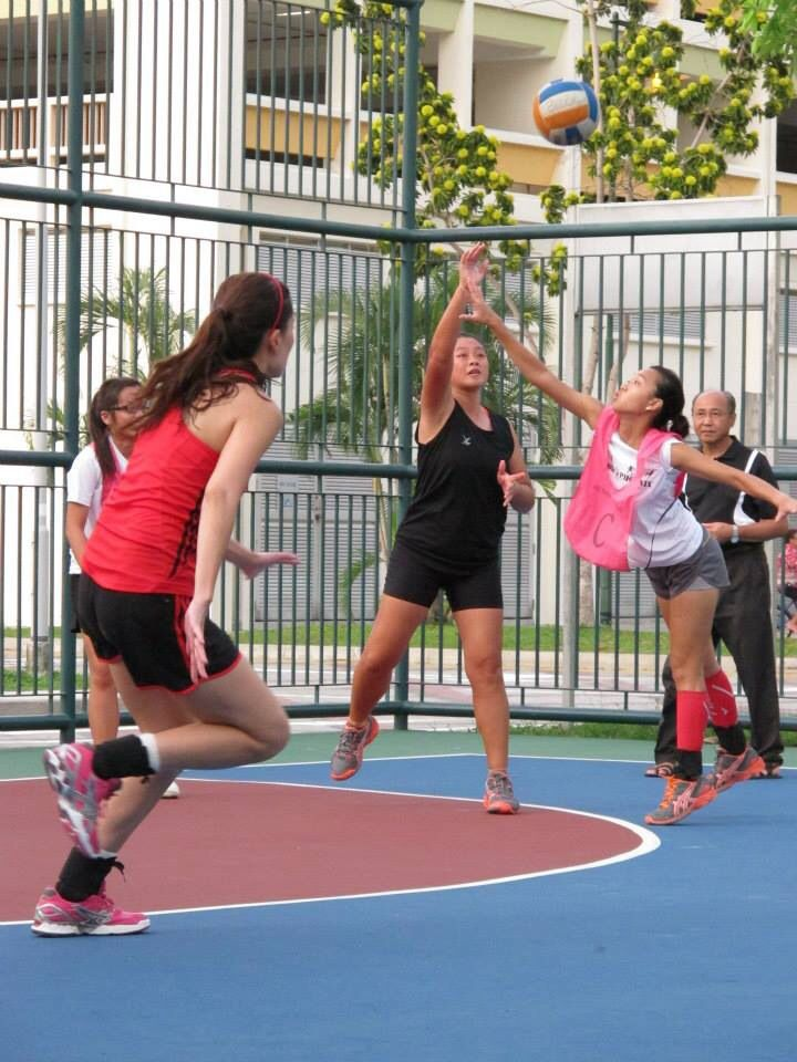 11 years in this sport (netball).  Passion NEVER dies (: