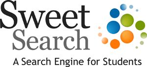 Sweet Search--A search engine that includes only credible, scholastic knowledge. Every Web site in SweetSearch has been evaluated by research experts.