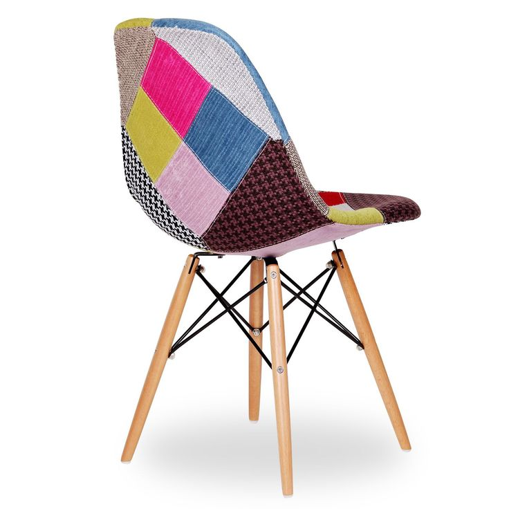 chaise dsw patchwork dt27 jornalagora. Black Bedroom Furniture Sets. Home Design Ideas