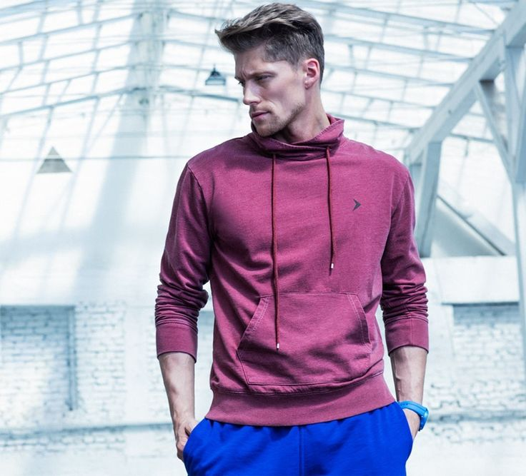 Keep the style with #outhorn. #defineyoursport#style#men#lookbook#style#autumn#blouse#hoodie#session#fashion#sportswear#active#lifestyle