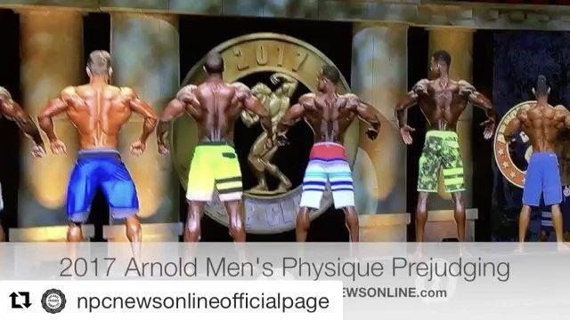 Men's Physique Top 6 Prejudging #bodybuilding #fitness #gym #fitfam #workout #muscle #health #fit #motivation #abs #fitspo