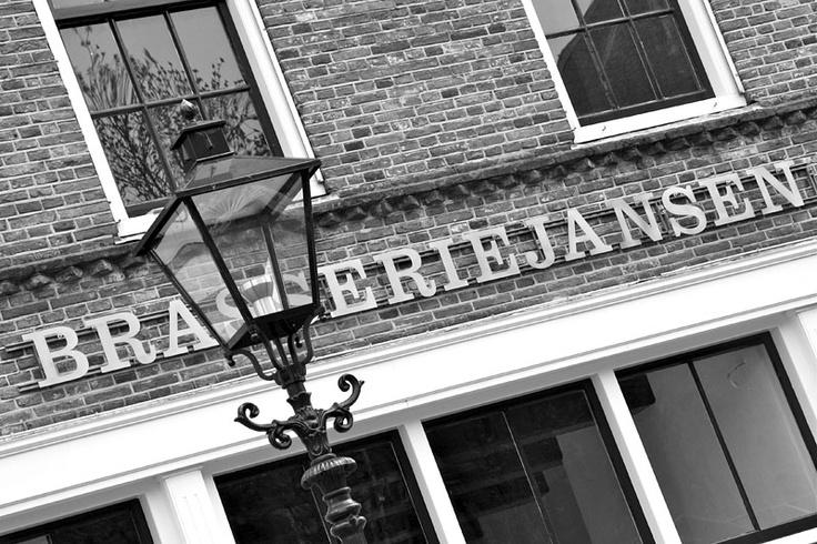 Brasserie Jansen Zwolle