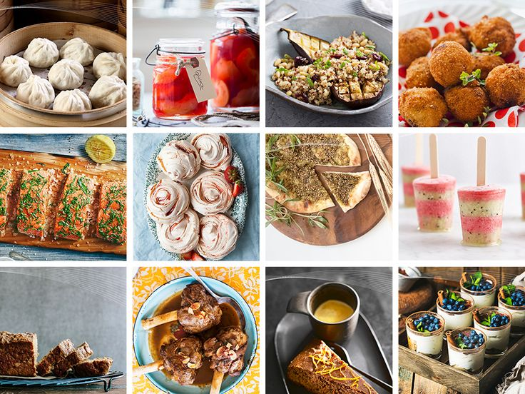 Presenting the #AtoZofMmmm – your delicious go-to page for everything food-related.