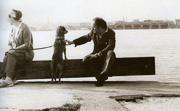 Brodsky in Venice