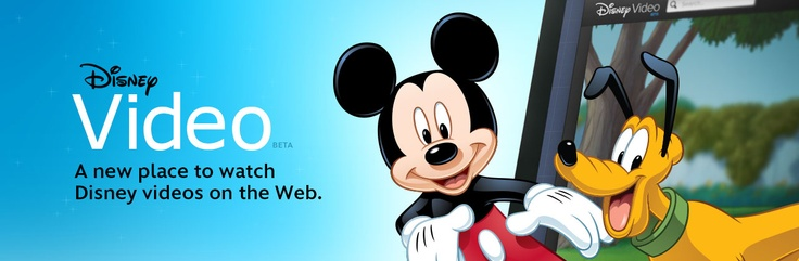 Disney Interactive Labs just launched their Dinsey video portal.  You will find clips, movie trailers, and even some YouTube videos.  All for your online viewing.  Actually, quite cool.     OMG LOVE THIS!!!: Video Clip, Youtube Videos, Break Videos, Dinsey Video, Disney Videos, Videos Http Viendolo Com