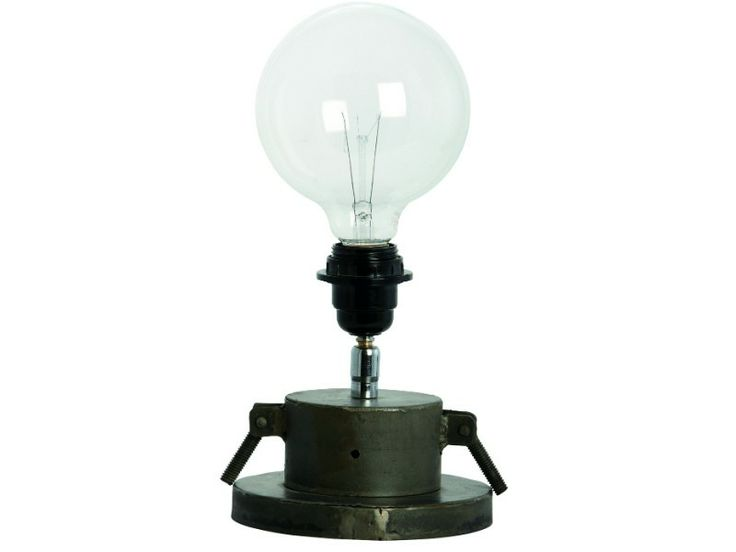 House Doctor retro lampe.
