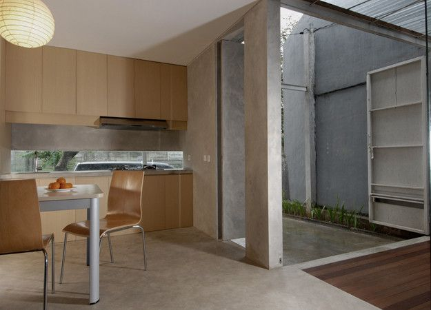 Gallery of D-minution House / SUB. Studio for visionary design - 3