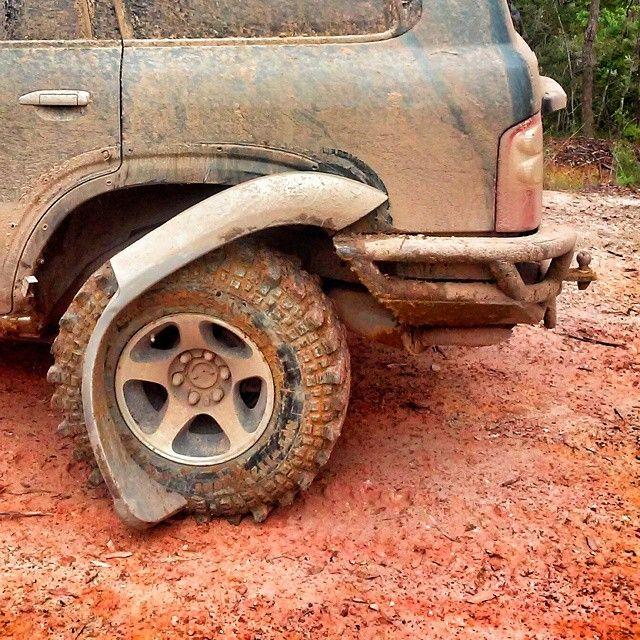 Need rear #xrobrushb