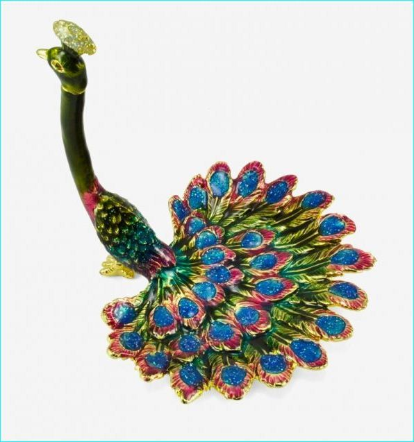 Peacock Home Decor Accessories - Come and have a look !