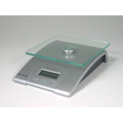 Starfrit Electronic Kitchen Scale Review