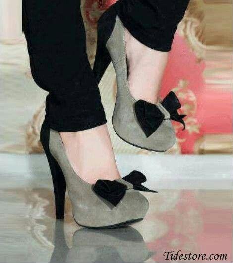 Cute?.....;) con plataforma de 9 cm