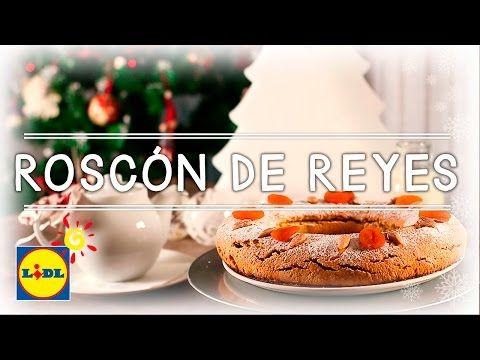 Roscón de Reyes - Lidl España