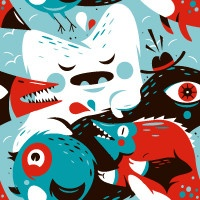 by Christian Lindemann: Christian Lindemann, Details, Cases, Jpeg Image, 200X200 Pixel, 4586601773 C5048E2317 Jpg Jpeg, Contact, Monsters Art, The Roller Coasters