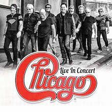 Chicago tickets at Terrace Theater - Long Beach Convention Center in Long Beach
