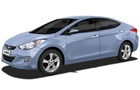 Rs 12.55 - 15.89 Lakhs . Read Hyundai Elantra Review, 6 user reviews. Hyundai Elantra Diesel Automatic also available. Check out Hyundai Elantra Mileage, Colours, Interiors, Specifications, Features and Complete information of Hyundai Elantra Models.