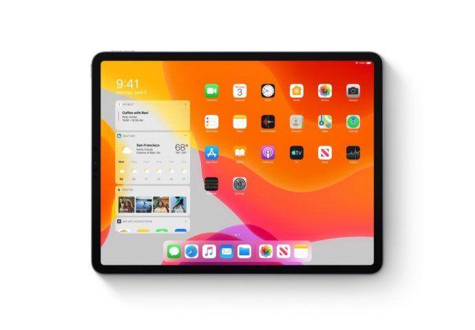 Apple Noch Mehr Ipads Im Anmarsch Ios Apple Ipad Neues Ipad