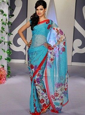 Chiffon Sarees Online Shopping, Sarees Online,Buy Designer Bollywood Sarees, Buy Chiffon Sarees Online Shopping, Sarees Online,Buy Designer Bollywood Sarees For Women, C - iStYle99.com