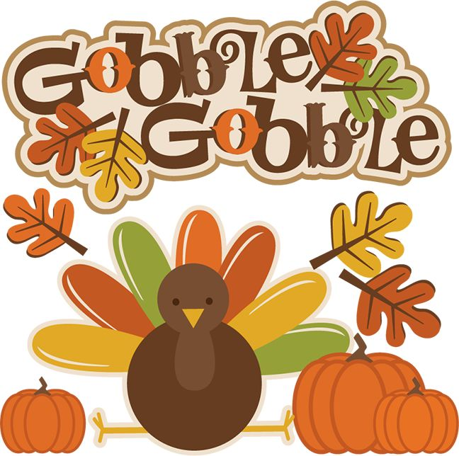 391 best images about thanksgiving clipart on Pinterest ...