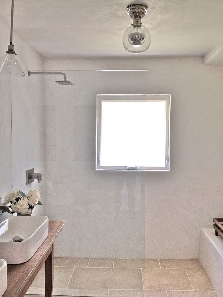 Our bathroom renovation...