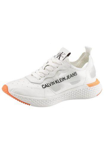 Calvin Klein »Maya« Sneaker im Ugly-Style