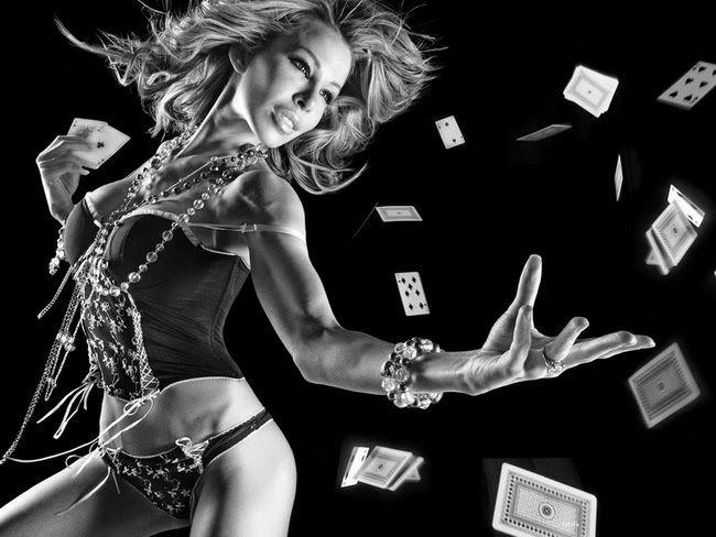 Онлайн покер: Учитесь хитростям poker game с нами!!