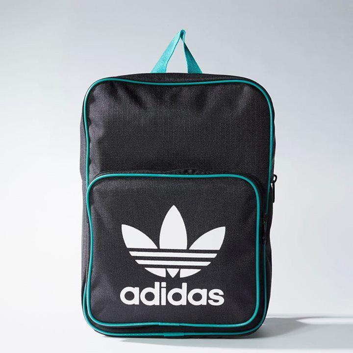#Bogota HOY 50% Dcto en Morral #Adidas Originals Mini. Envío Nacional. http://www.adidas.co/morral-originals-mini/AJ6938.html