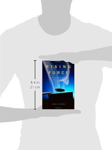 Rising Force: The Magic of Magnetic Levitation